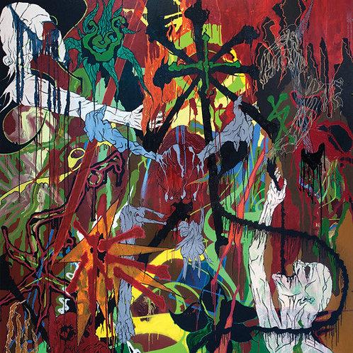 Diskord – Dystopics LP