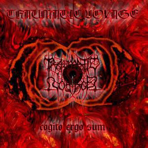 Traumatic Voyage – Cogito Ergo Sum CD