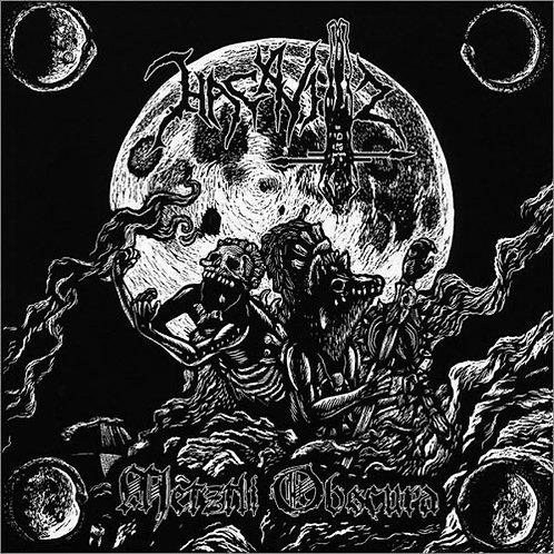 Hacavitz - Metztli Obscura LP