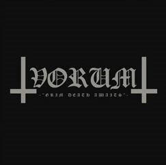 Vorum - Grim Death Awaits MCD