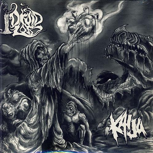 """Druid Lord / Kaiju 7""""EP"""