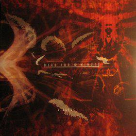 """Dead For A Minute - Diégèse 10"""" EP (Clear Vinyl)"""