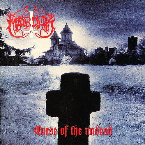 Marduk – Curse of the Undead LP