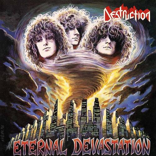 Destruction - Eternal Devastation LP