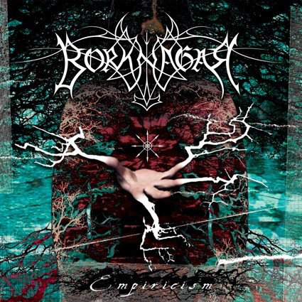 Borknagar - Empiricism CD
