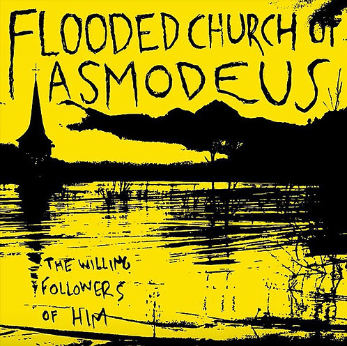 Flooded Church of Asmodeus - The Willing Followers of HIM CD