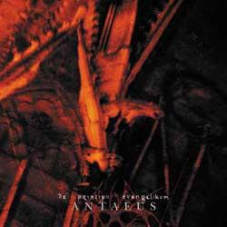 Antaeus - De Principii Evangelikum CD