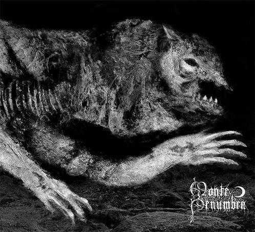 Monte Penumbra – The Black Realm Vigil DIGIFILE-MCD