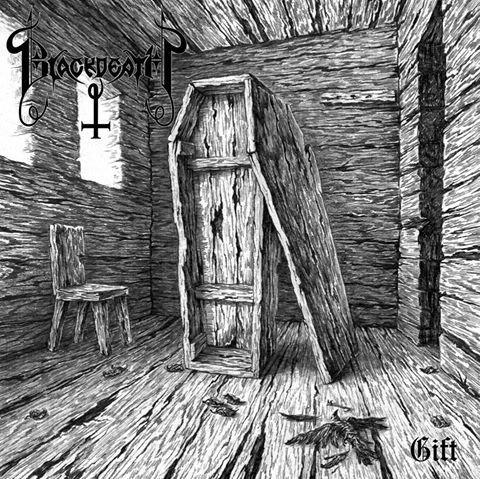 Blackdeath - Gift LP