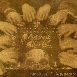 Mortuary Drape - Spiritual Independence LP