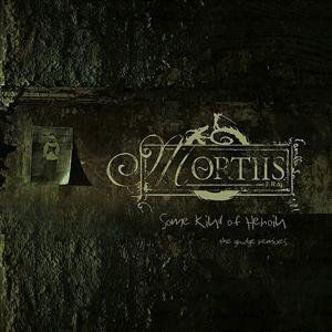 Mortiis - Some Kind of Heroin (The Grudge Remixes) 2xLP