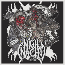 "Nighnacht - Christophilia 7""EP"