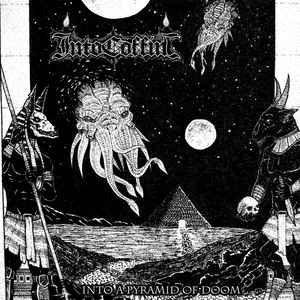 Into Coffin – Into A Pyramid Of Doom 2xLP