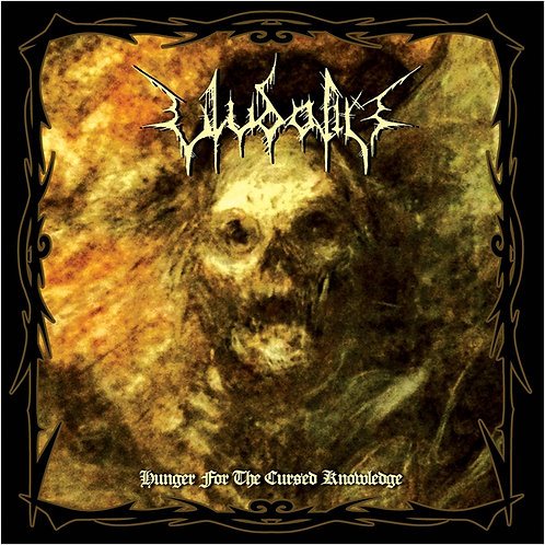 Ulvdalir - Hunger for the Cursed Knowledge MCD