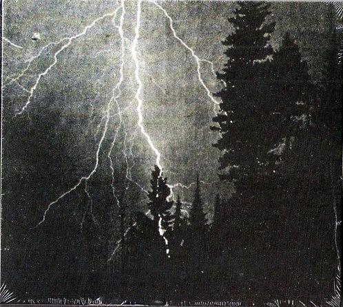 Lubbert Das - Deluge Digi-CD