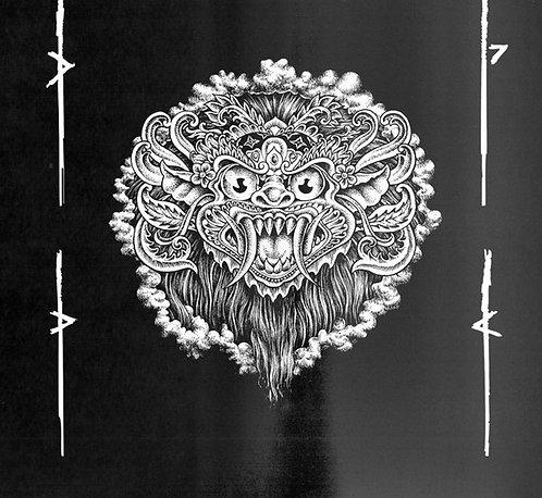 Beelzebud - Beelzebud CD