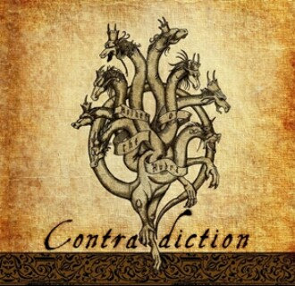Mother of the Hydra - Contradiction CD