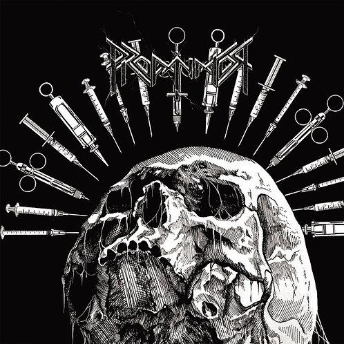 Profanator – Mvtter Vicivm CD
