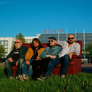 Ponamero Sundown - Veddesta DIGI-CD