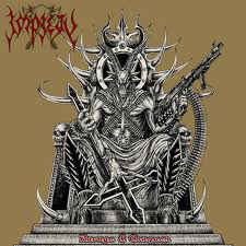 Impiety – Ravage & Conquer LP
