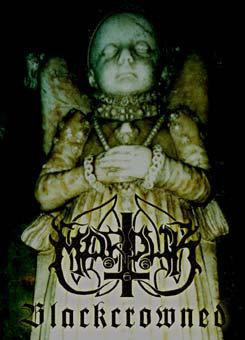 Marduk - Blackcrowned DVD