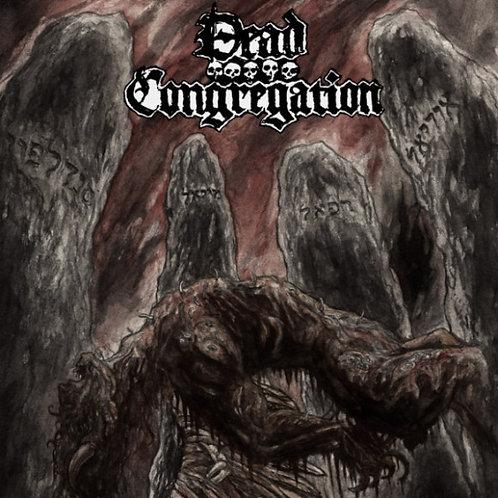 Dead Congregation – Graves Of The Archangels DIGI-CD