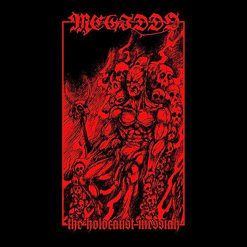 Megiddo - The Holocaust Messiah LP