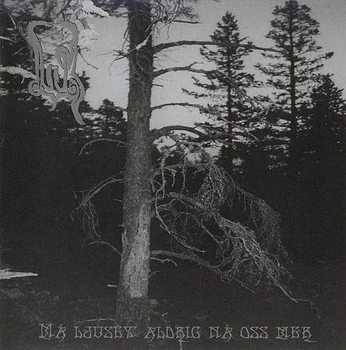 Lik - Må Ljuset Aldrig Nå Oss Mer CD