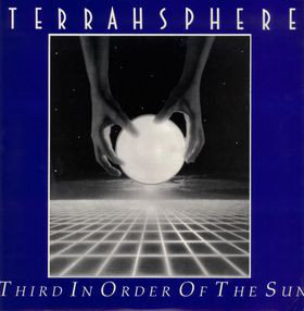 Terrahsphere - Third In Order Of The Sun LP