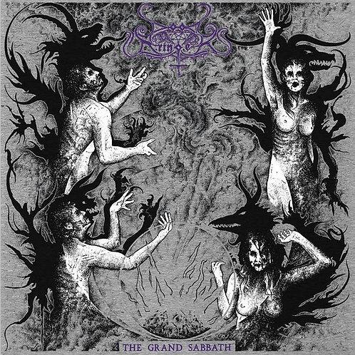 Doombringer – The Grand Sabbath CD