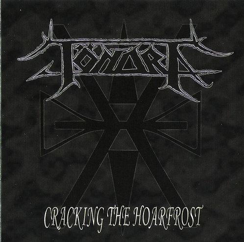 Tondra / Nordic Mist - Cracking the Hoarfrost / Into the Psyche Delve CD