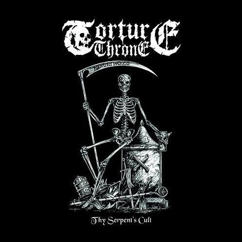 Torture Throne – Thy Serpent's Cult MCD