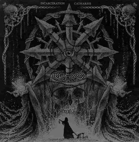 Incarceration - Catharsis CD