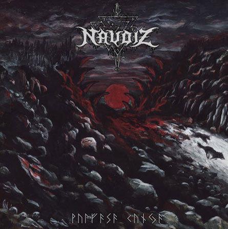 Naudiz - Wulfasa Kunja LP