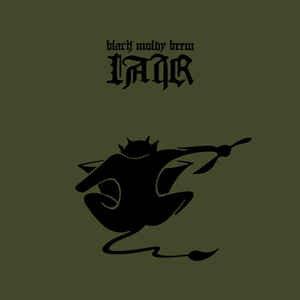 Lair – Black Moldy Brew LP