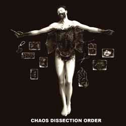 Inhume - Chaos Dissection Order CD