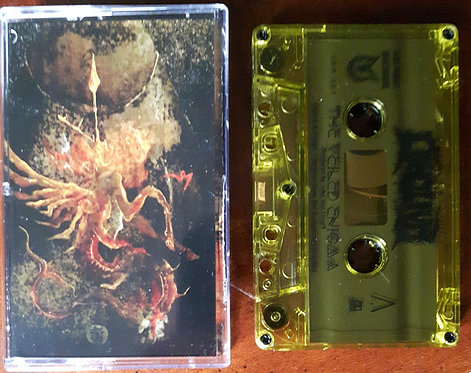 Concilivm – The Veiled Enigma TAPE