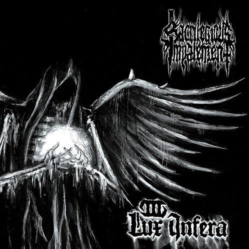 Sacrilegious Impalement - III: Lux Infera DIGI-CD