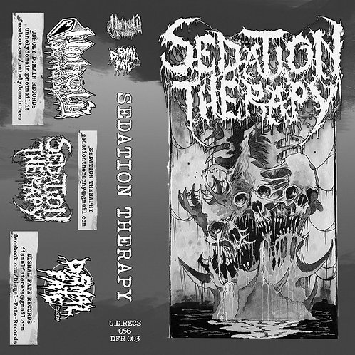 Sedation Therapy ‎– Demo TAPE