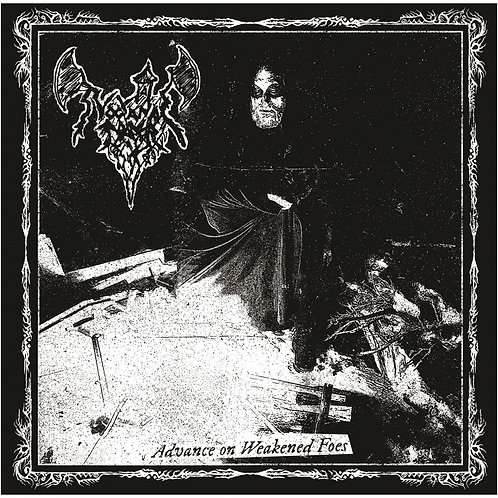 Nocturnal Prayer - Advance on Weakened Foes LP