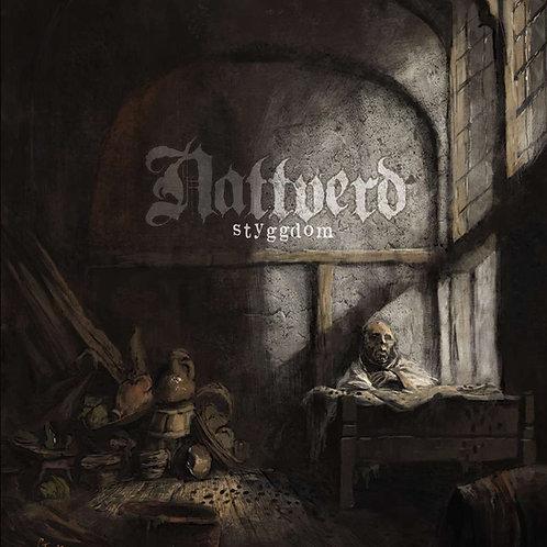 Nattverd - Styggdom CD