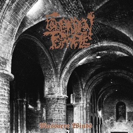 Forbidden Temple / Ultima Thule - Split CD