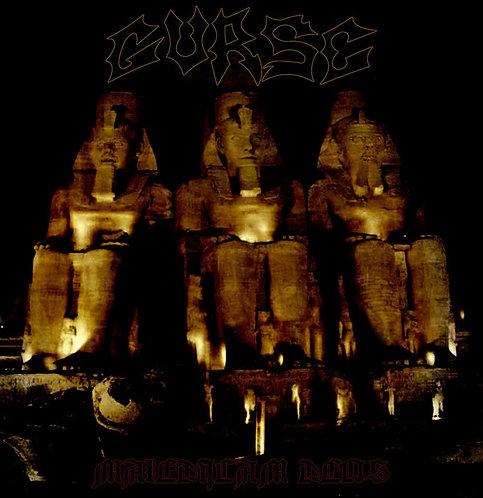 Curse – Maledicam Deos LP