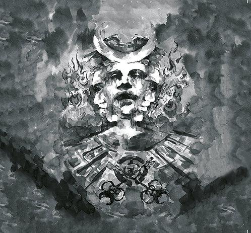 Heretic Cult Redeemer - Kelevsma MC (Black)