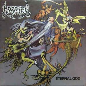 Horrified – Eternal God LP