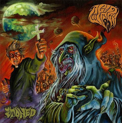 Acid Witch – Stoned DIGI-CD