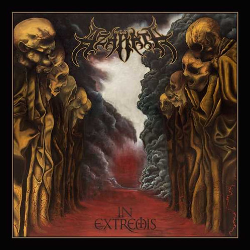 Azarath ‎– In Extremis DIGI-CD