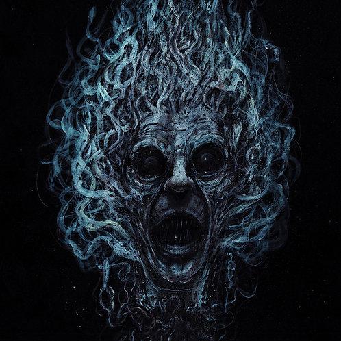 Premature Burial - Antihuman LP