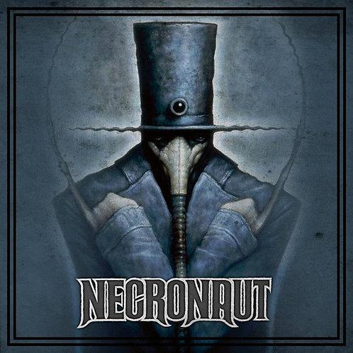 Necronaut - Necronaut CD