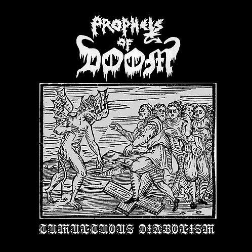 Prophets of Doom - Tumultous Diabolism MLP